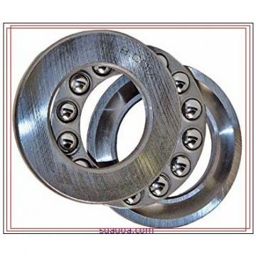 INA ZKLN3072-2RS Ball Thrust Bearings & Washers