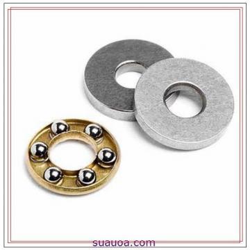 INA 4107-AW Ball Thrust Bearings & Washers