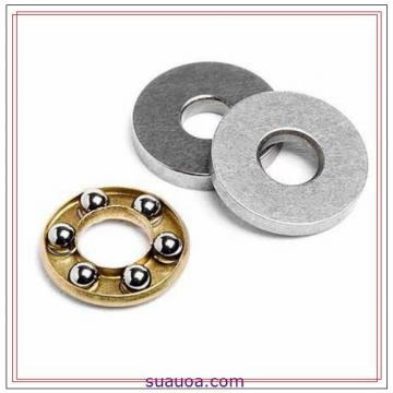 INA W-7/8 Ball Thrust Bearings & Washers