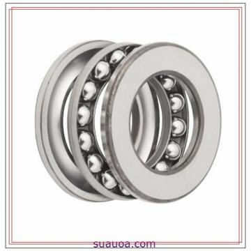 INA 2906 Ball Thrust Bearings & Washers