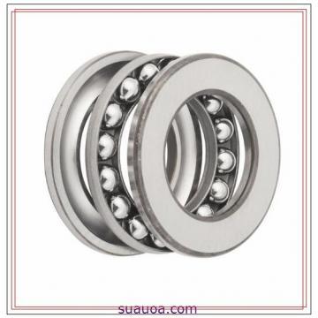 PEER F8N Ball Thrust Bearings & Washers