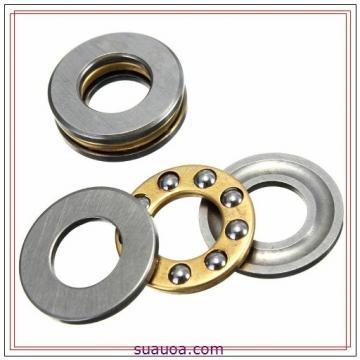 INA D33 Ball Thrust Bearings & Washers