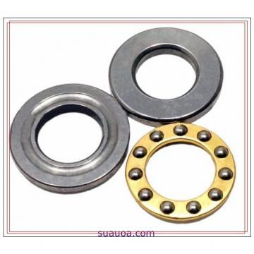 INA D40 Ball Thrust Bearings & Washers