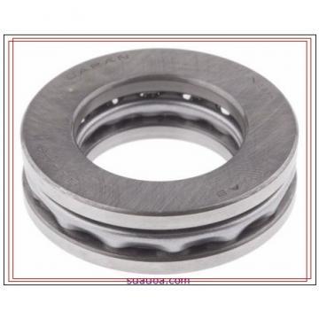 FAG 51120 Ball Thrust Bearings & Washers