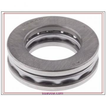 INA B25 Ball Thrust Bearings & Washers