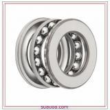 FAG 51312 Ball Thrust Bearings & Washers