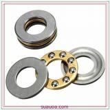 SKF 51236M Ball Thrust Bearings & Washers